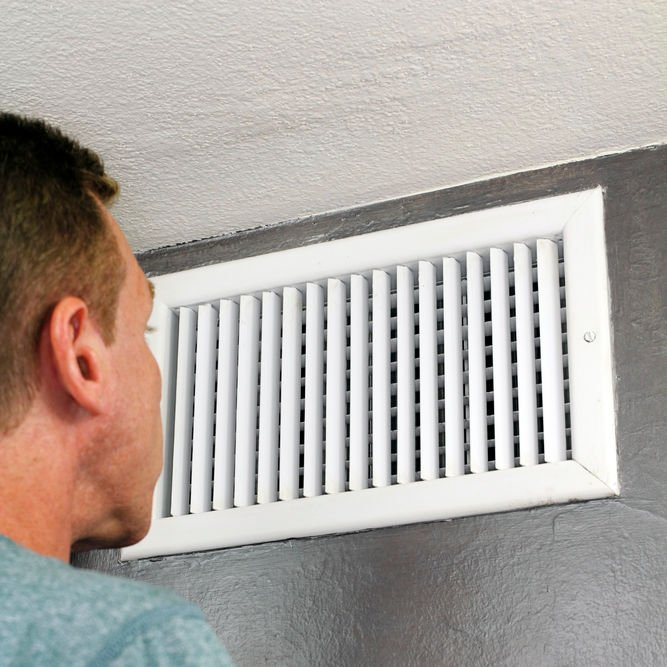 Poor indoor air quality can pervade your hvac system