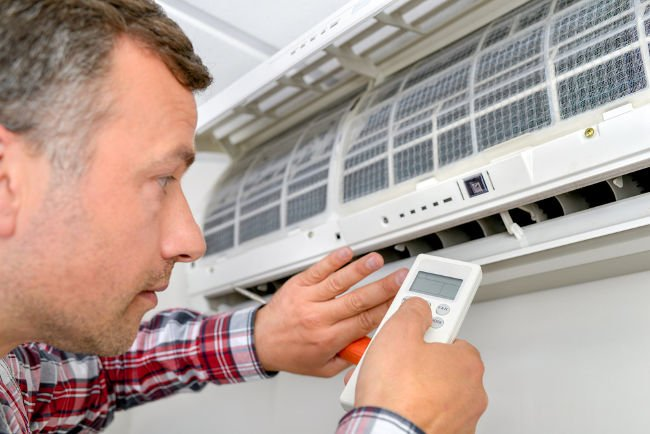 We offer many types of indoor air quality testing
